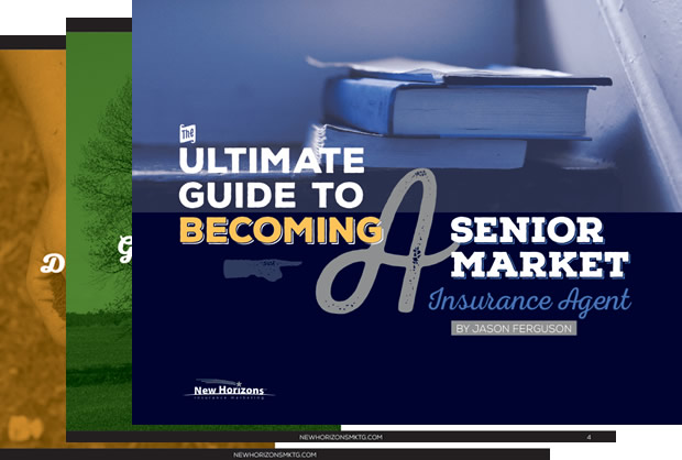 The Ultimate Guide to Becoming a Senior Market Insurance Agent